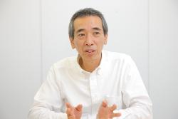 プラス株式会社・ジョインテックスカンパニー - 長谷川治さま