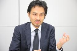 株式会社 ym-partners - 横木雅敏さま